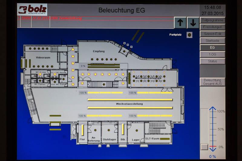 BOLZ Elektrotechnik GmbH - Ottobeuren